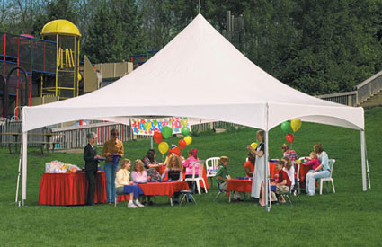 Tent Companies in Montreal